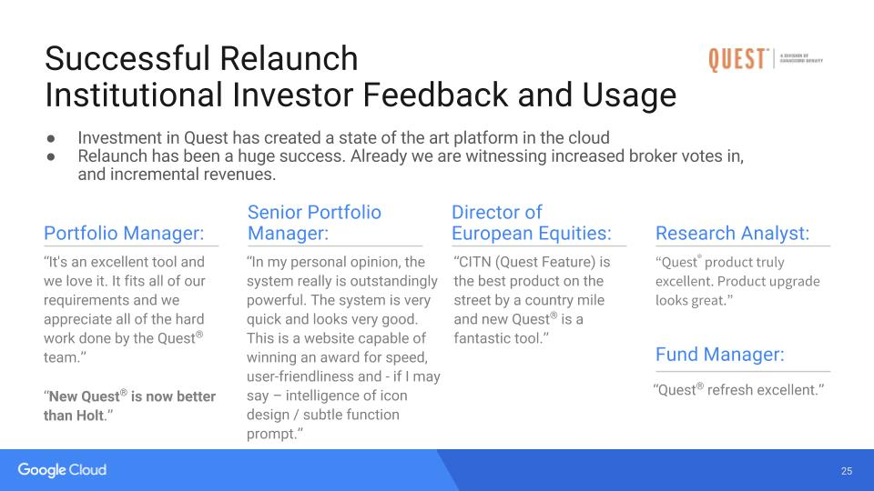 institutional-investor-feedback